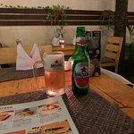 Paon International Restaurant Foto