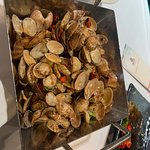 ภาพถ่ายของ Kai HaiHong Dao Seafood Xia ShuiJiao (Zhan Shan)