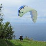 Fotografia de Madeira Paragliding