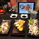 Photo of Conveyor belt sushi CHOJIRO Hozenji Flagship Store