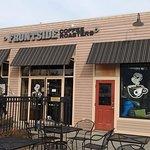 Photo of Frontside Coffee Roasters