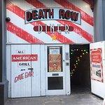 Death Row Diner Foto