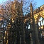 Foto de Bombed Out Church