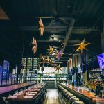 Bilde fra STIXX Bar & Grill