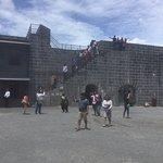 Citadel Fort Adelaide Foto