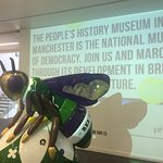 Fotografie: People's History Museum