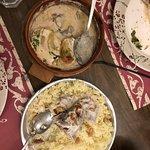 Foto de Sufra Restaurant