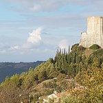 Foto de La Cisterna nel Borgo
