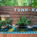 Bild från Tunk-Ka Cafe