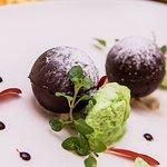 Foto van Pistilos Restaurant