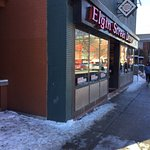 Фотография Elgin Street Diner