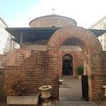 صورة فوتوغرافية لـ كنيسة سانت جورج، روتوندا