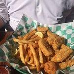 Mullet Bay Seafood Restaurant의 사진