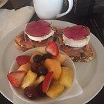 Foto Palm Coast Coffee, Cafe and Pub