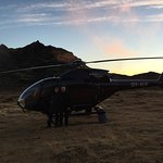 Reykjavik Helicoptersの写真