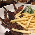 Foto de Ya Hala - Lebanese Restaurant and Charcoal Grill