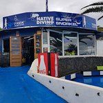 Foto de Native Diving Lanzarote