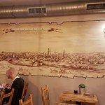 Bilde fra Główne Miasto Pasta, Wine & More