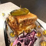 Photo of Northern Soul Grilled Cheese