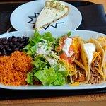 Photo de Black Bean Chili