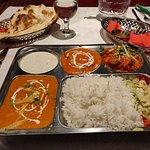 Valokuva: Ravintola Nepal