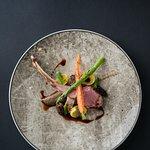 Visrestaurant 't Pakhuus Foto