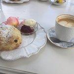 Billede af Melrose House Cafe