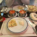 Foto de Royal Indian Cuisine