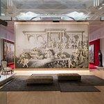 Salle «Imaginer» | 350 ans de pratiques artistiques au Québec