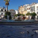 Plaza Del Cabildo ภาพถ่าย