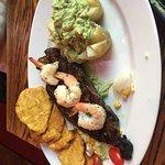 Foto de Blue Moon Mexican Cafe