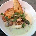 Oyster & Chopの写真