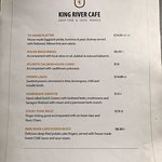 King River Cafe Foto