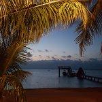 Blue Bahia Beach Grill Foto