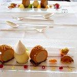 Photo de Restaurant des Trois Tours