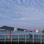 基隆海洋广场照片
