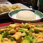 Photo of Buda Mancora Cuisine