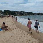 Фотография Ferradura Beach