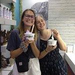 Фотография Project Y Frozen Yogurt