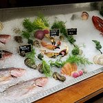 Lure Fishbar Foto