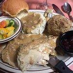 صورة فوتوغرافية لـ Goulding's Stagecoach Dining Room