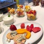 Food - Blackheath Lodge Photo