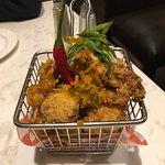 CAVU Kitchen Bar Photo