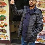صورة فوتوغرافية لـ مطعم بيروت باشا  - ارزة لبنان