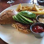 Billede af 75 West Coast Grill