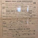 Foto de Ristorante Vecchia Padova