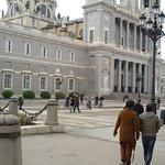 Bild från BajaBikes Madrid