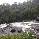 Adyanpara Waterfalls의 사진