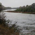 Bild från El Ebro