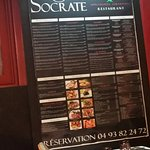 Photo of Le Socrate